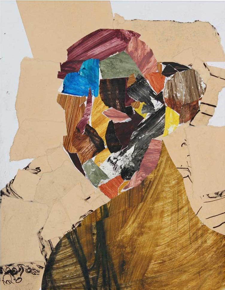 RvB-Arts_Luca-Zarattini_Maria-Rosa_Tecnica-mista-su-tela_45x35-cm_2018_light