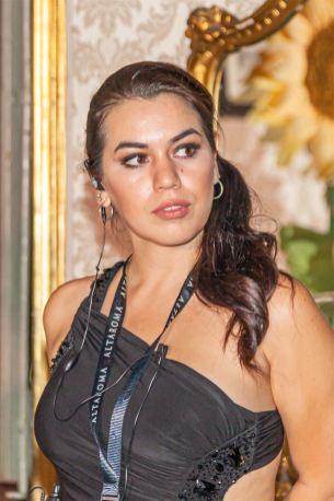 Barbara Gutierrez - Ph. Giacomo Prestigiacomo