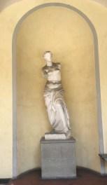 Firenze_Venere di Milo