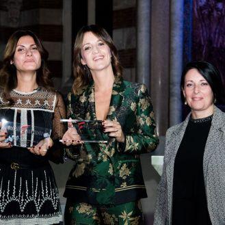 Costanza Ignazzi - Veronica Cursi - Gaia Caramazza