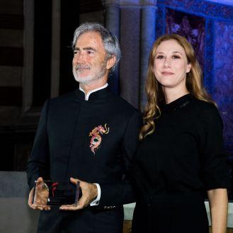 Massimo Gradini - Valeria Oppenheimer
