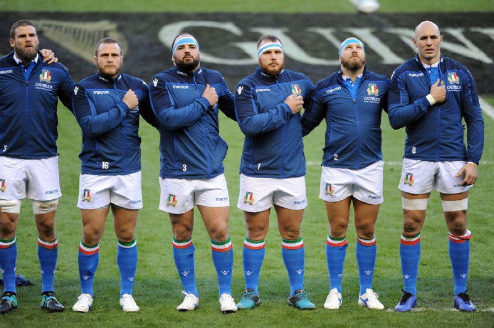 nazionale rugby