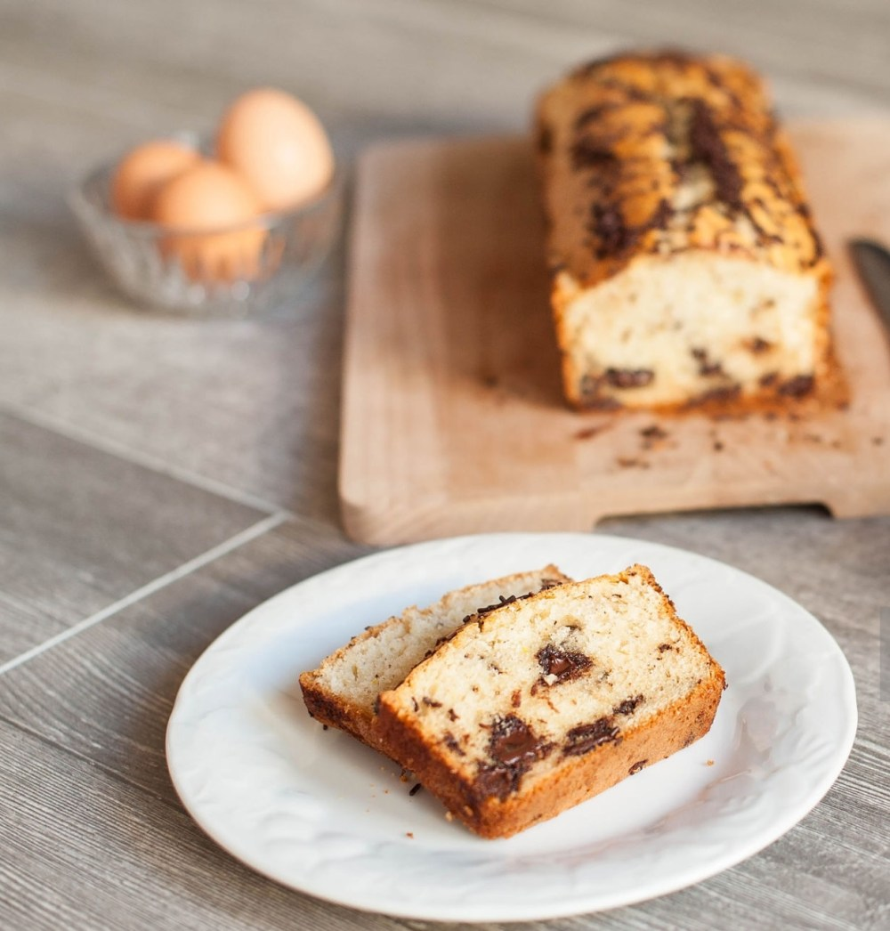 Homemade Plumcake