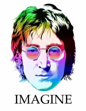 Radio DEEJAY canta 'Imagine' di John Lennon per sostenere la campagna dell'Unicef Italia