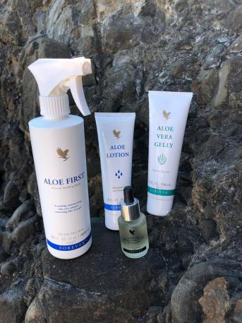 ALOE SUNSCREEN FOREVER LIVING (2)