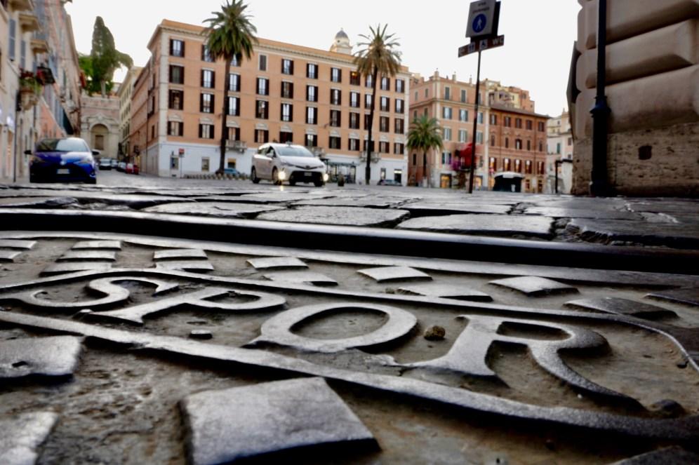 Amici di Via Della Croce - Claudio Vannetiello