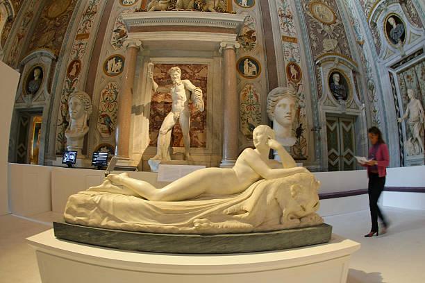 La Galleria Borghese riapre al pubblico (3)