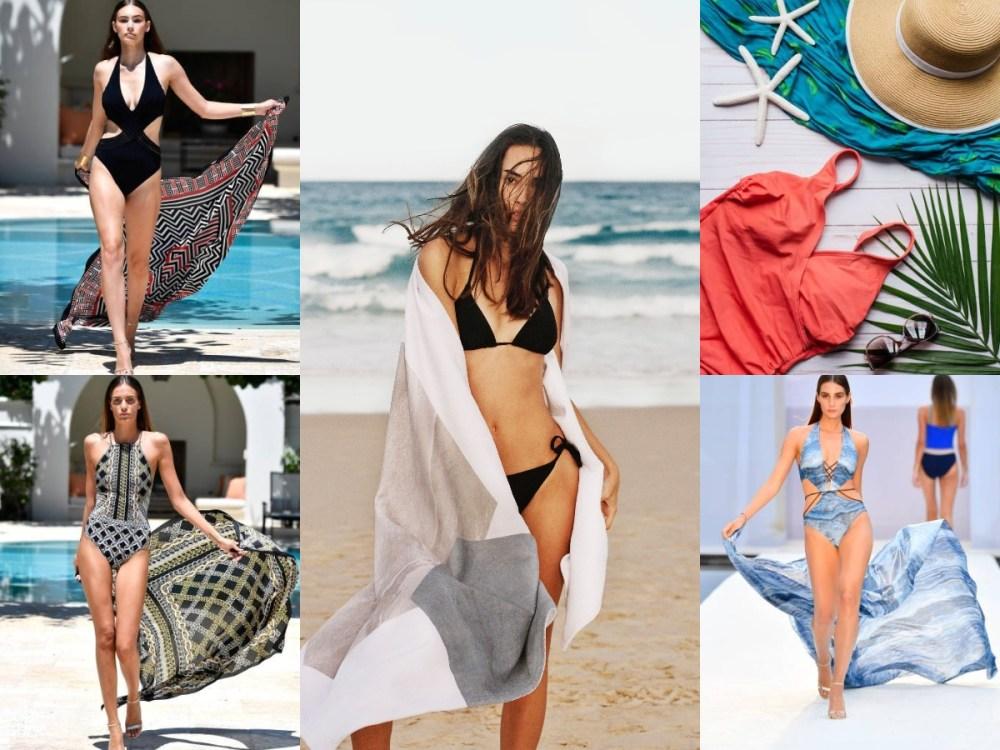 Pareo e copricostume non deve mai mancare nella valigia dell'estate (2)
