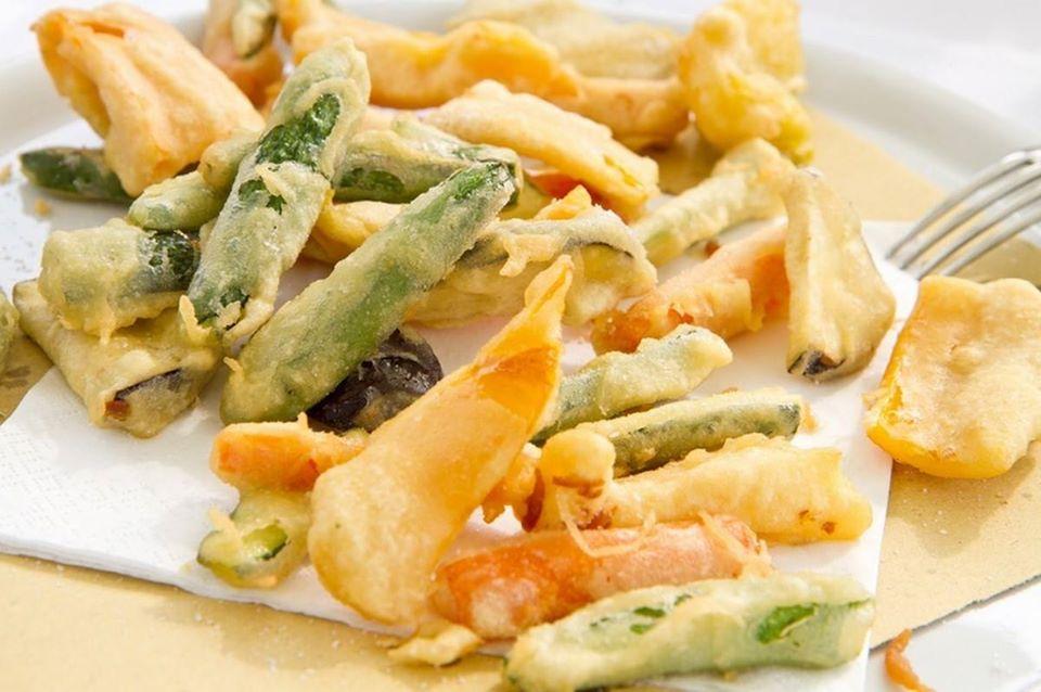 Verdure in pastella croccante (2)