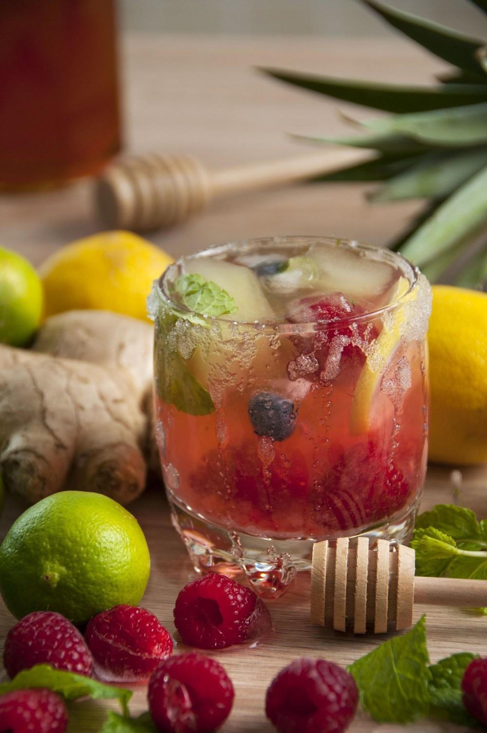 Acqua aromatizzata (5)