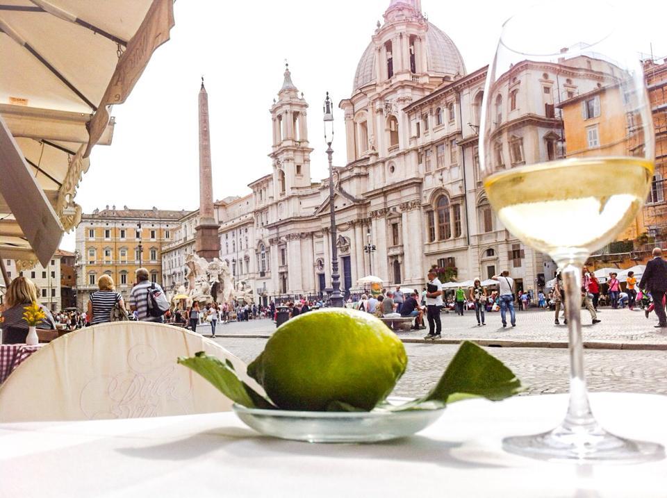 Dolce Vita a Piazza Navona (4)