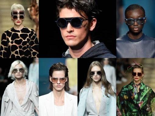 Occhiali da sole ecco i modelli più belli per l'estate 2020