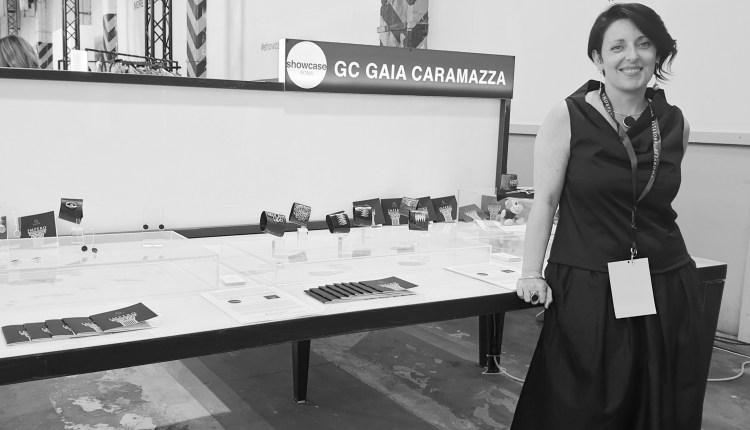 2 Gaia Caramazza