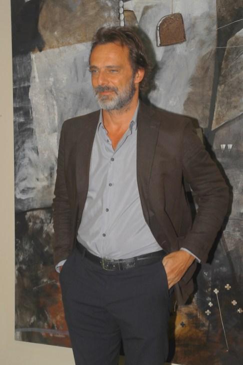 Alessandro Preziosi foto 2