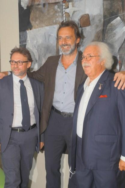 GIANLUCA MORABITO, ALESSANDRO PREZIOSI, GIOVANNI MORABITO