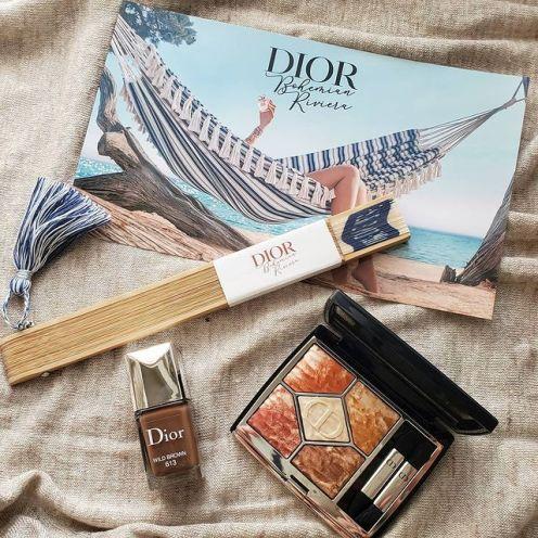 Summer Dune Limited Edition Dior trucco Estate 2021 (2)