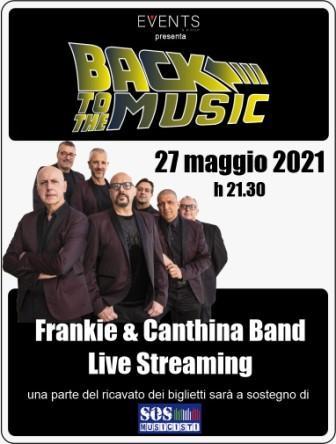 Frankie Canthina band ridotta