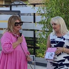 Mariangela Celli e Barbara Simona Gottardi (2)