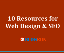 10 Web Design and SEO Resources 1
