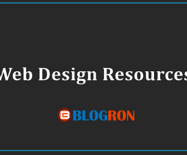 6 Web Design Resources 1