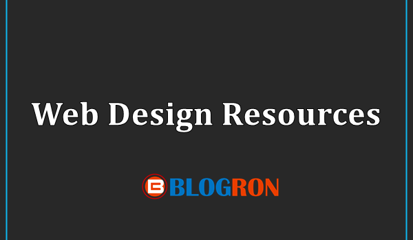 6 Web Design Resources 2