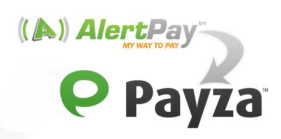 How to Use Payza | BLOGRON