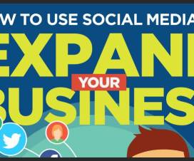 How to Use Social Media Correctly to Expand Your Business