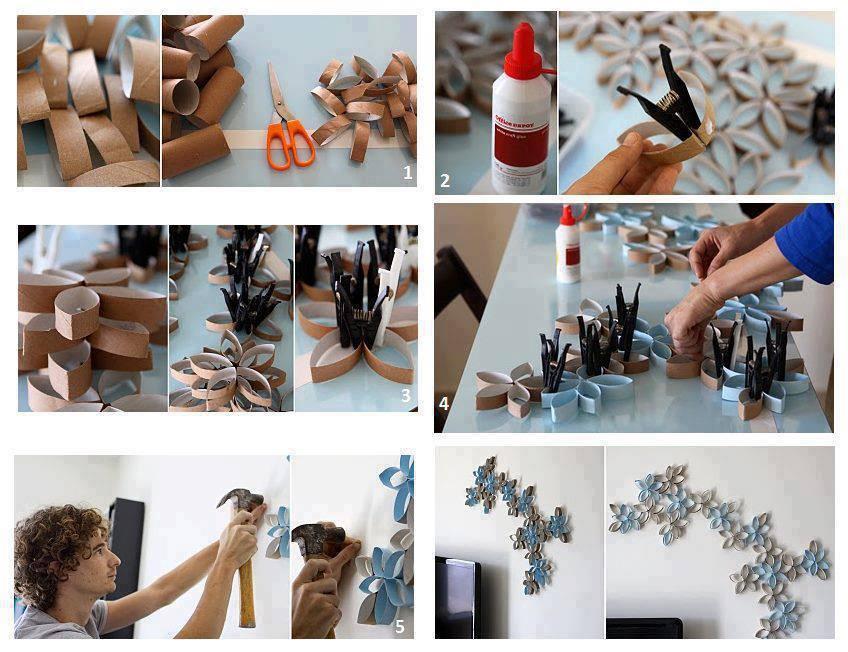 25 Creative DIY Home Decor Ideas You Should Try Blogrope