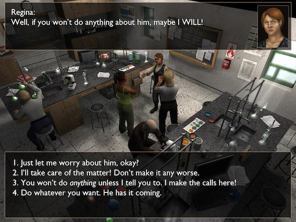 Real-life disasters inspire Zombie RPG Dead State  - Kill Screen