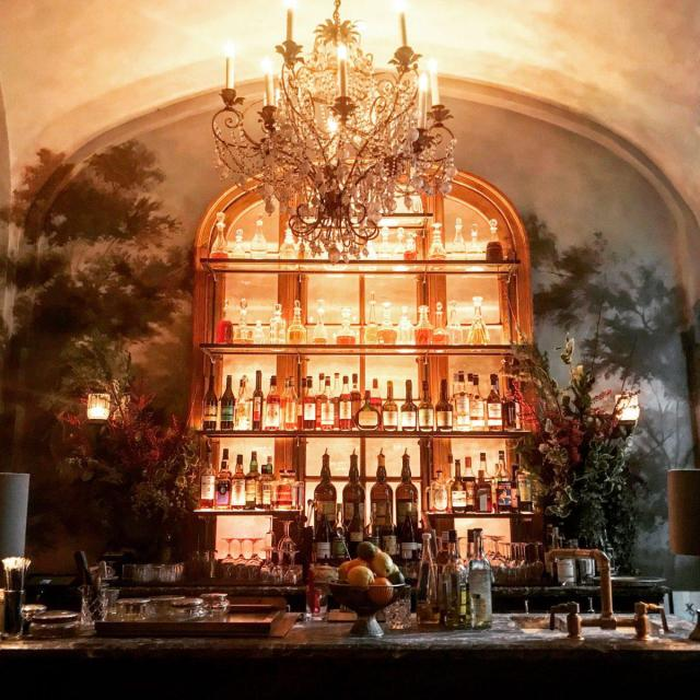 Le Coucou New York_Best Restaurants in America_OpenTable 2017