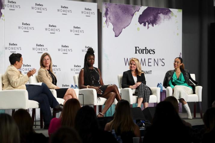 Forbes Women's Summit
