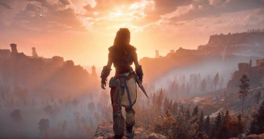 horizon zero dawn pc