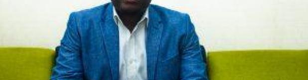 Onyeka Akumah - PDG et co-fondateur de Farmcrowdy