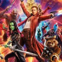 7 Pros and Cons of Marvel's Guardians of the Galaxy Vol. 2 (2017)