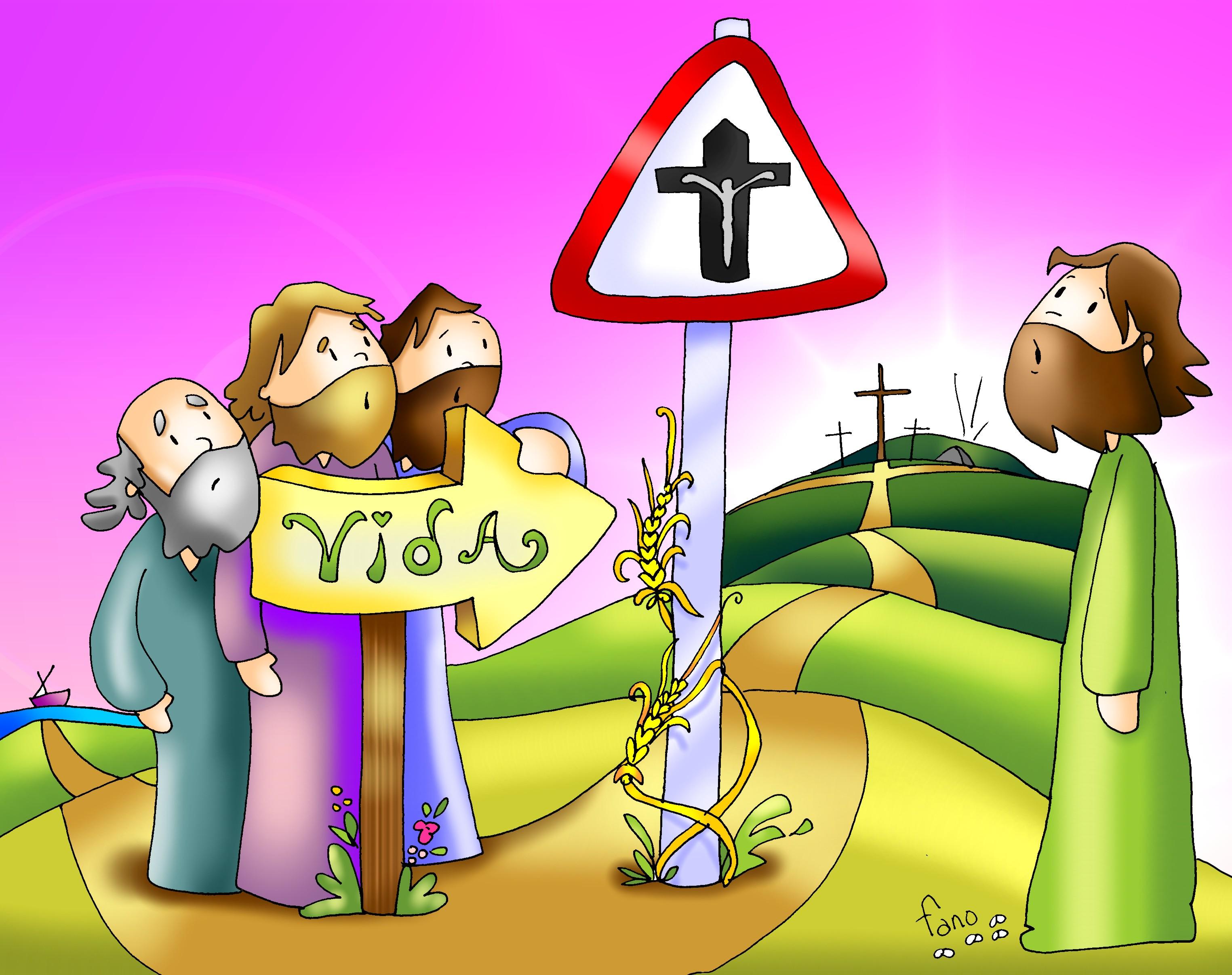 Resultado de imagen de Evangelio según San Juan 12,20-33.