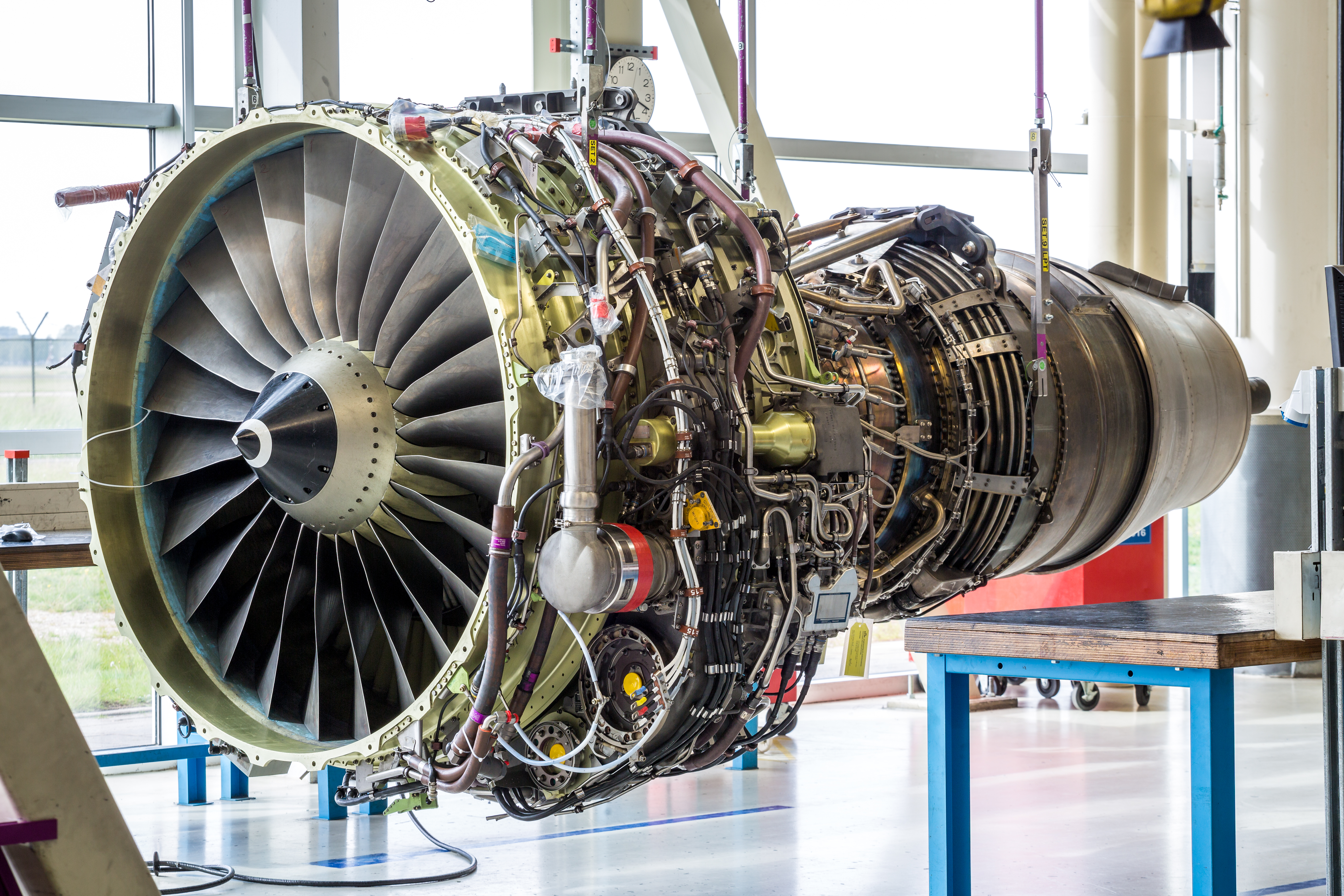 Additive Manufacturing and the Future of Aviation