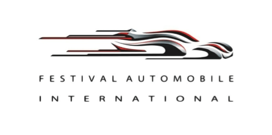 Festival Automobile International and Dassault Systèmes