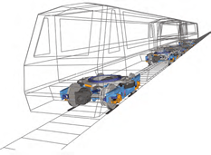 Simpack Multibody Simulation Training Courses Offered at