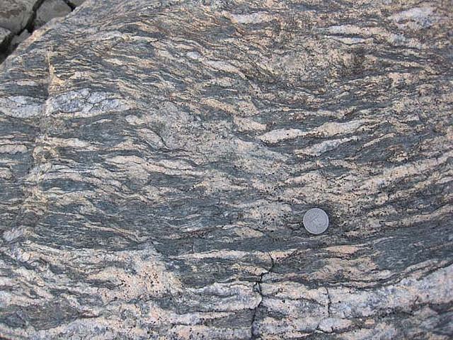 Rock Cycle II Metamorphic → Igneous Mountain Beltway