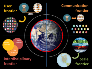 Get to know YESS: The Young Earth System Scientists community - On the Job - AGU Blogosphere