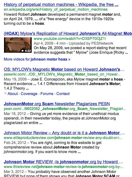 Mylow Magnet Motor Hoax Automotivegarage Org