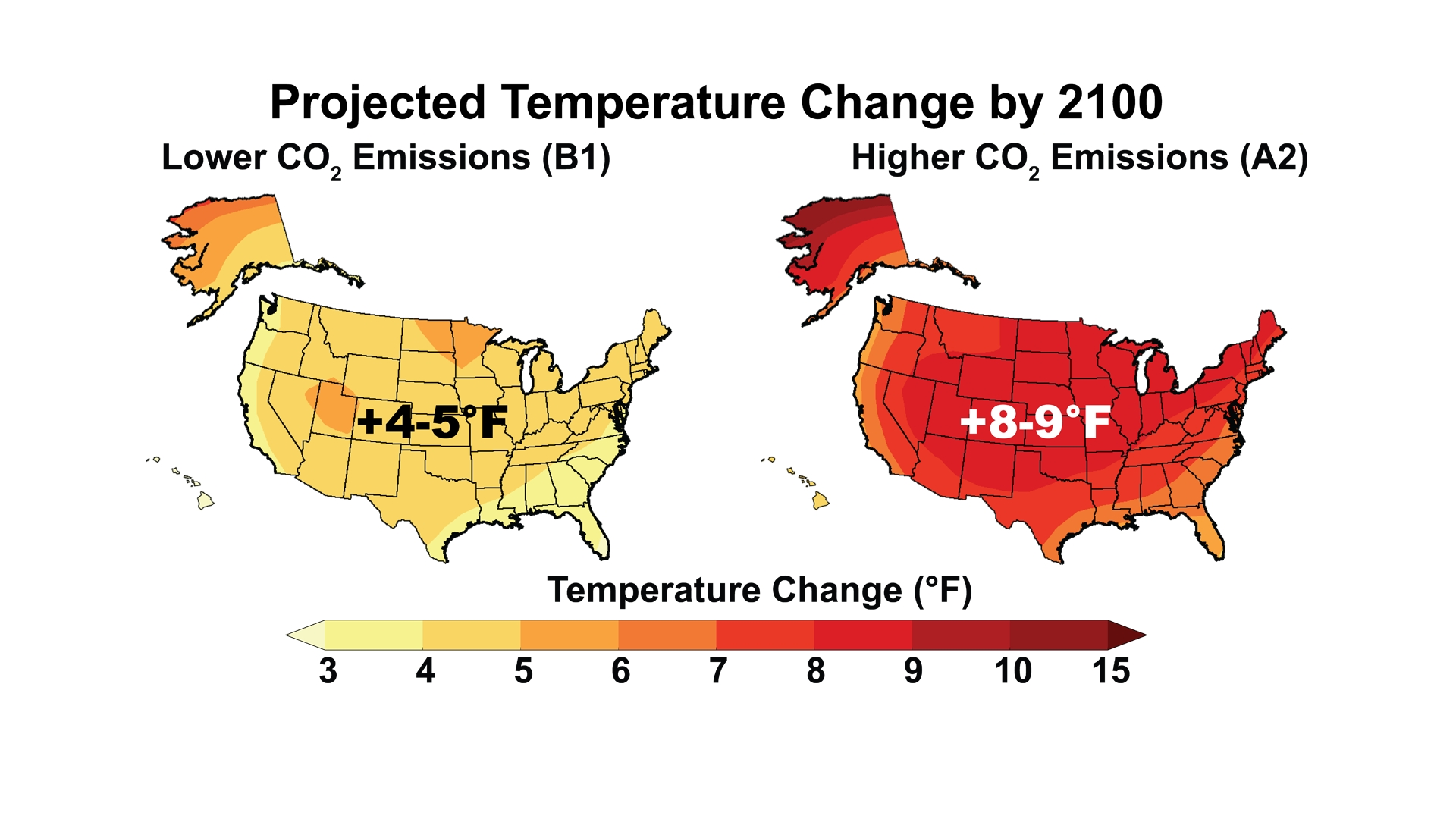 New Climate Report Humans Are Warming The Planet There S