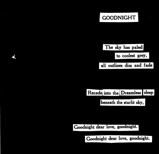 """Christine Rueter: """"A poem for the European Space Agency's lander, Philae, that landed successfully on Comet 67P on November 12, 2014. Background image credit: ESA/Rosetta/MPS for OSIRIS Team MPS/UPD/LAM/IAA/SSO/INTA/UPM/DASP/IDA."""""""