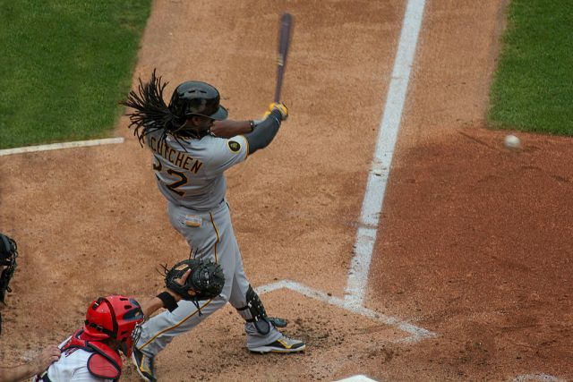 Mccutchen hard at work generating data sets.  Courtesy of Wikimedia Commons.