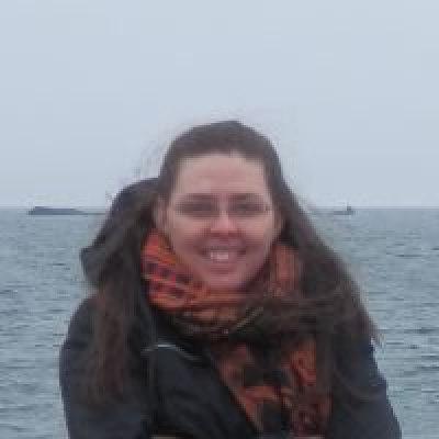 Constantina Palmer