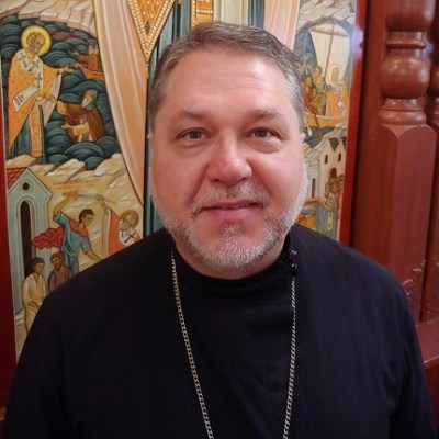 Fr. Thomas Soroka