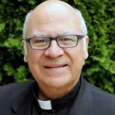 Fr. George Shalhoub