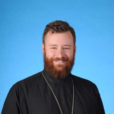 Fr. Photius Avant