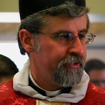 Fr. John W. Fenton