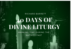 The Apostles Fast: Bridging the Paschal with the Ordinary - Time Eternal